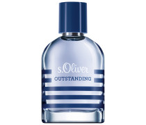 50 ml  Outstanding Men After Shave