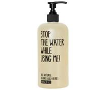 Reinigung Körper Duschgel 500ml