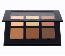 1 g  Medium Cream Contour Kit Make-up Set