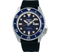 -Uhren Analog Automatik One Size 87853012
