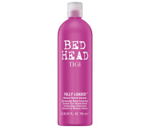 750 ml  Head Fully Loaded Haarshampoo