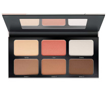Most Wanted Contouring Palette Make-up Set