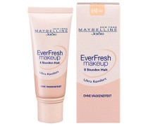 30 ml Nr. 30 - Sand Everfresh Make-up Foundation ml