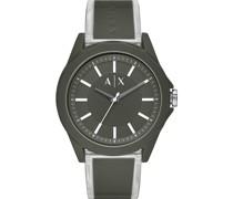 -Uhren Analog Quarz One Size Kunststoff 87756653