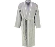 Bademantel Kimono 1832 stein - 37