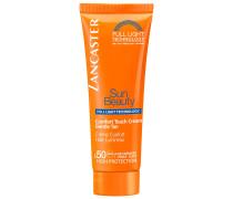50 ml  Comfort Touch Cream Gentle Tan SPF 50 Sonnencreme ml