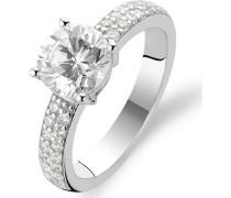 -Damenring 925er Silber 54 32013814