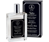 Aftershave for sensitive Skin