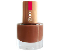 8 ml 646 - Hazel Brown Nagellack