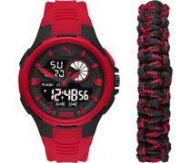 -Uhren Analog Quarz One Size 88173775