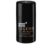 75 g Legend Night Deodorant Stick Stift  für Männer