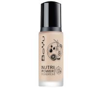 Nr. 20 - Natural beige Foundation 30.0 ml
