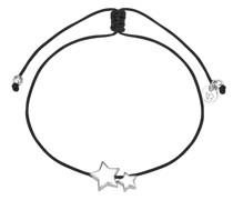 Armband Stern Sterling Silber silber Silberarmband