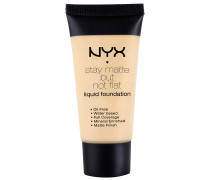 Nr. 02 Nude Foundation