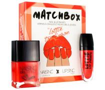 Rascal & Hell Matchbox Make-up Set
