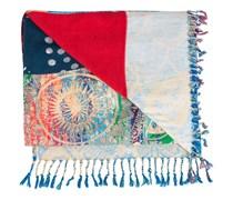 1 Stück  Kikoy Sea Queen Schal