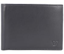 Avana Geldbörse RFID Leder 13 cm
