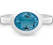 -Damenring 925er Silber One Size 88036093