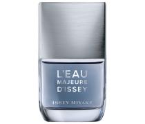50 ml L'Eau Majeure d'Issey Eau de Toilette (EdT)  für Frauen
