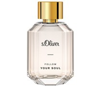 Follow Your Soul Eau de Toilette (EdT) Parfum 30ml