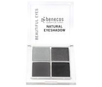 Lidschatten Augen-Make-up Lidschattenpalette 8g Grau