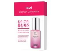 Bulgarian Rose Blemish Care Mask (Rose Mask) Box