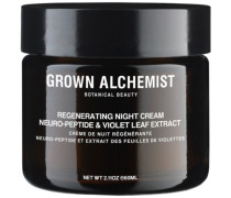 40 ml  Neuro Peptide and Violet Leaf Extract Gesichtscreme
