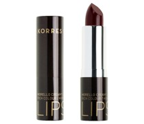 Morello Creamy Lipstick