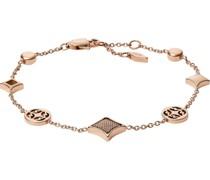 -Armband Edelstahl One Size 87757943