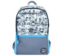 Urban Groove Disney Rucksack 40 cm Laptopfach