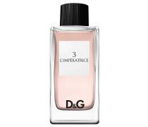 100 ml D&G 3 L'Impératrice Eau de Toilette (EdT)  für Frauen und Männer