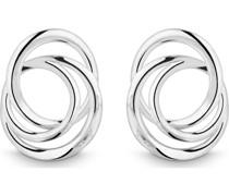 -Ohrstecker 925er Silber One Size 88036417