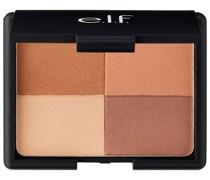 Contouring Gesichts-Make-up Bronzer 15g Weiss