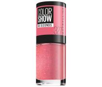 1 Stück  Nr. 327 - Pink Slip Color Show Nagellack