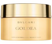 100 ml  Goldea Körpercreme