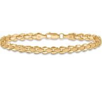 -Armband 333er Gelbgold One Size 82711937