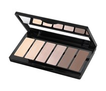 5 g Nude Essentials Eye Color Bar Lidschattenpalette