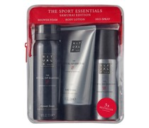 The Ritual of Samurai Beauty to Go - Pouch 2021 Körperpflegesets