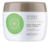 200 ml Deep Moisture Body Cream Körpercreme