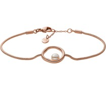-Armband Edelstahl Unecht One Size 88236912