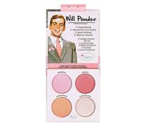 Palette Will Powder Quad Make-up Set 10g