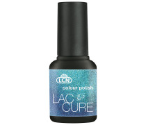 "8 ml  Nr. 2 - Blue Magicy Lac & Cure ""Magic"" Nagellack"
