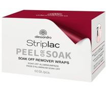 Striplac Nagel-Make-up Nagelpflegeset