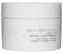 50 ml  Blüten-Tagescreme mit UV-Schutz Gesichtscreme