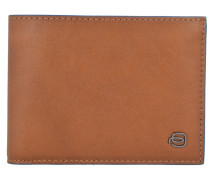 Blue Square Special Geldbörse RFID Leder 13 cm