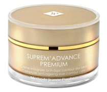 SUPREM ADVANCE PREMIUM - Anti-Ageing Eye Contour Care 15ml