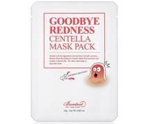Goodbye Redness Centella Mask Pack 10-er Set