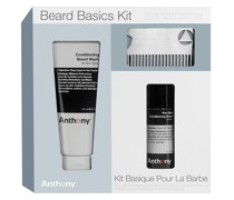 Beard Basics Kit