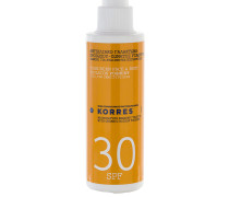 150 ml  SPF 30 Yoghurt Sonnenemulsion Sonnenlotion