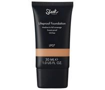 Foundation + Concealer Gesichts-Make-up 30ml Rosegold